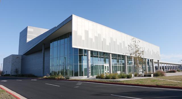 Gil Engineering Cedar Ridge High School Arts Center