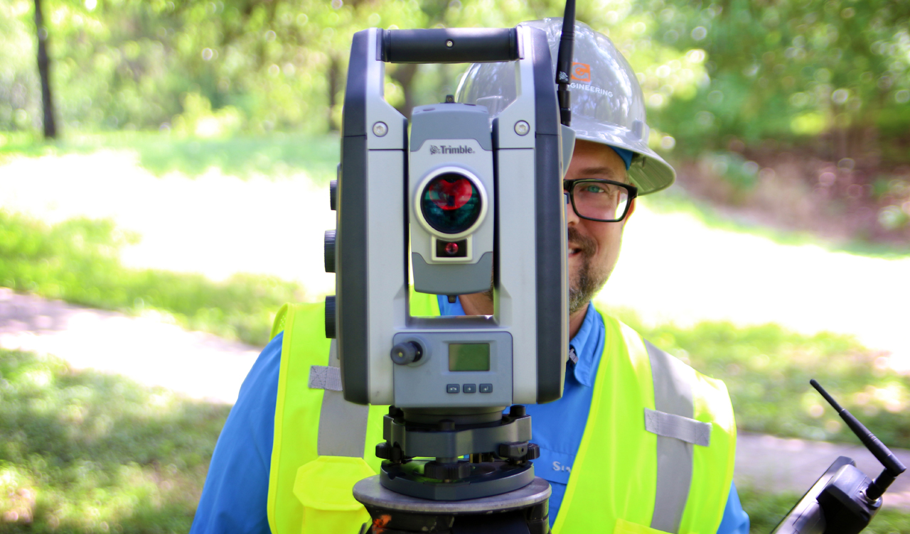 Gil Engineering site survey camera